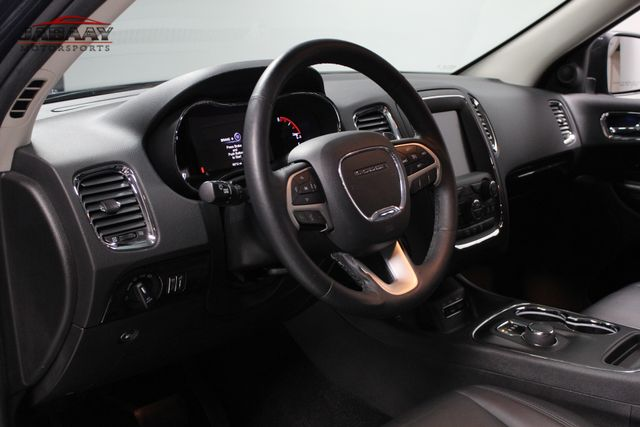 2014 Dodge Durango Limited Merrillville, Indiana 9
