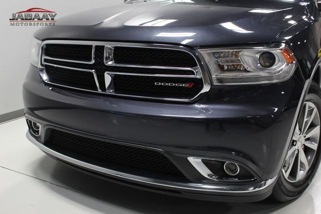2014 Dodge Durango Limited Merrillville, Indiana 32