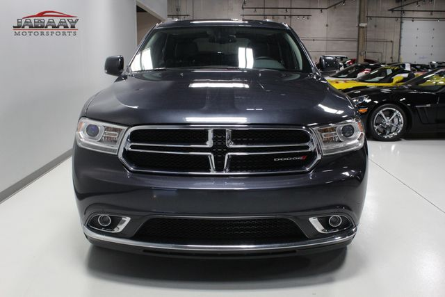 2014 Dodge Durango Limited Merrillville, Indiana 7