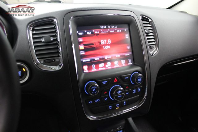 2014 Dodge Durango Limited Merrillville, Indiana 20