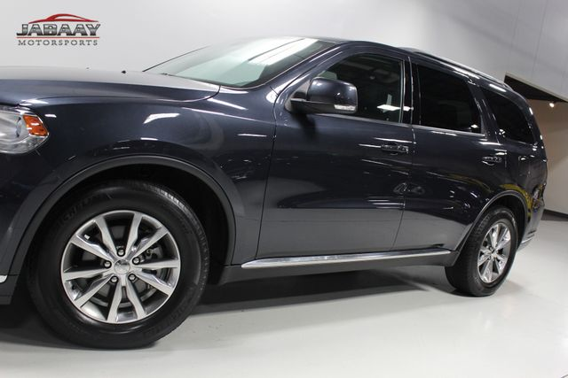 2014 Dodge Durango Limited Merrillville, Indiana 33