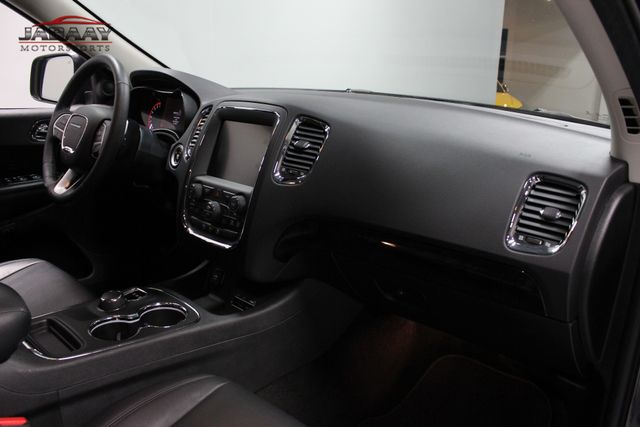 2014 Dodge Durango Limited Merrillville, Indiana 17