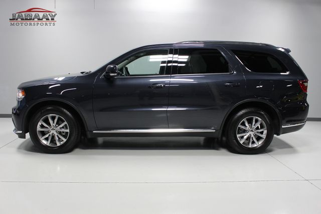 2014 Dodge Durango Limited Merrillville, Indiana 1