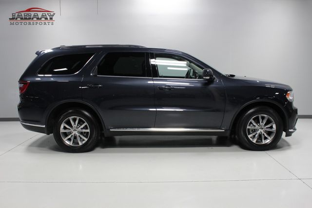 2014 Dodge Durango Limited Merrillville, Indiana 5