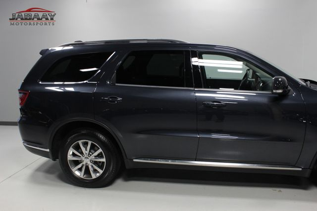 2014 Dodge Durango Limited Merrillville, Indiana 40