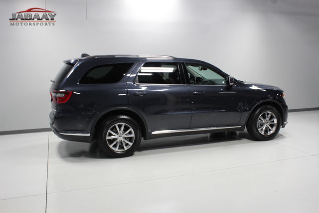 2014 Dodge Durango Limited Merrillville, Indiana 43