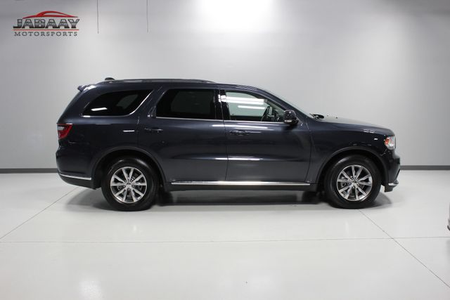 2014 Dodge Durango Limited Merrillville, Indiana 44