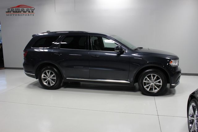 2014 Dodge Durango Limited Merrillville, Indiana 45
