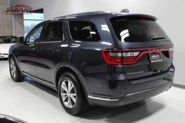 2014 Dodge Durango Limited Merrillville, Indiana 2