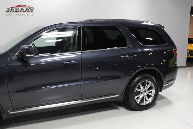 2014 Dodge Durango Limited Merrillville, Indiana 35