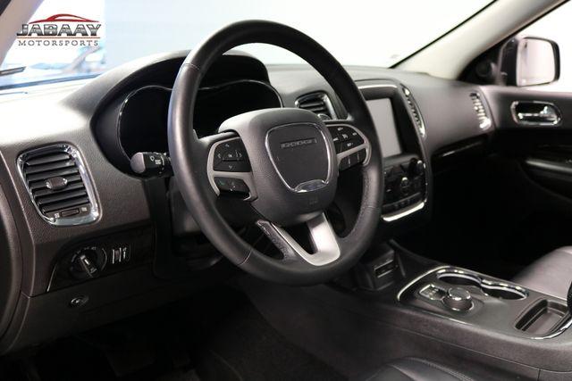 2014 Dodge Durango Limited Merrillville, Indiana 9