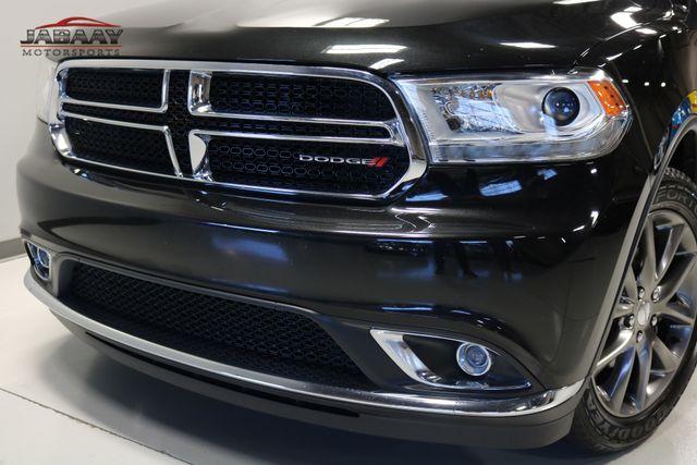 2014 Dodge Durango Limited Merrillville, Indiana 33
