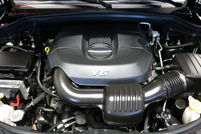 2014 Dodge Durango Limited Merrillville, Indiana 8