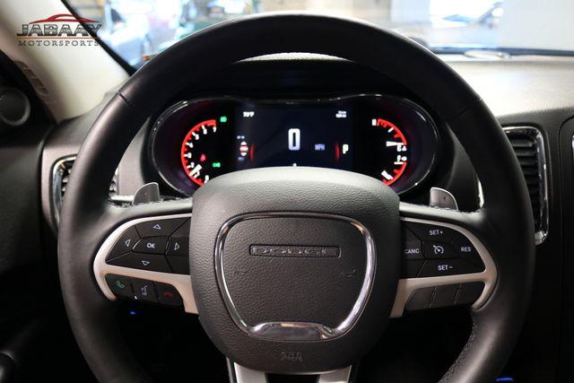 2014 Dodge Durango Limited Merrillville, Indiana 18