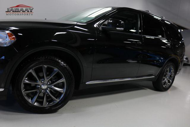 2014 Dodge Durango Limited Merrillville, Indiana 34