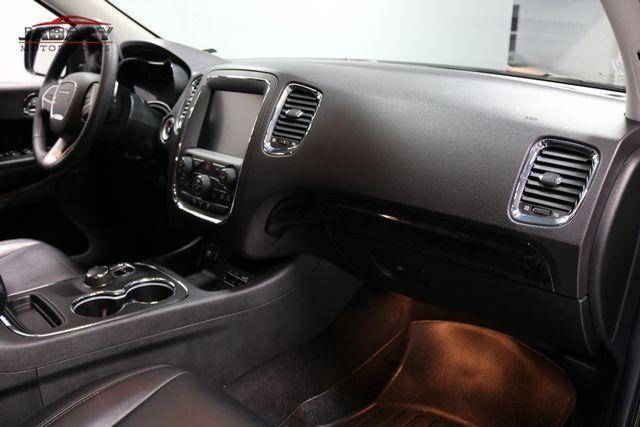 2014 Dodge Durango Limited Merrillville, Indiana 17