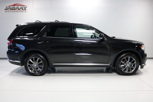 2014 Dodge Durango Limited Merrillville, Indiana 5