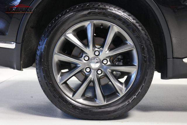 2014 Dodge Durango Limited Merrillville, Indiana 45