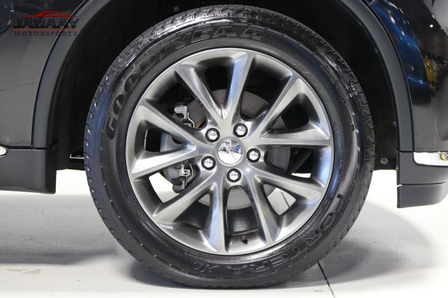 2014 Dodge Durango Limited Merrillville, Indiana 46