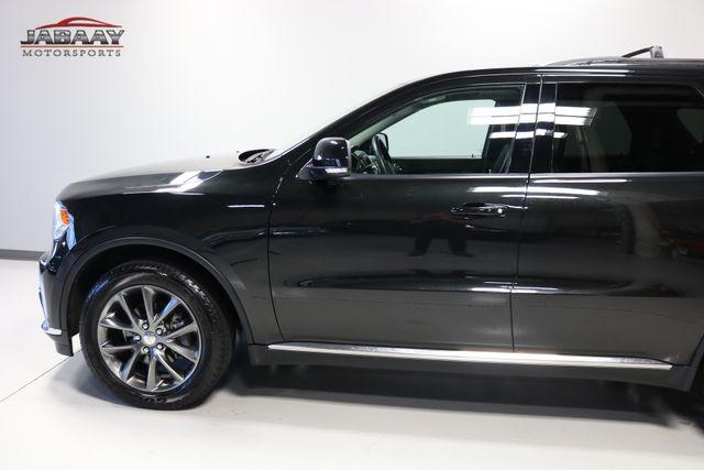 2014 Dodge Durango Limited Merrillville, Indiana 35