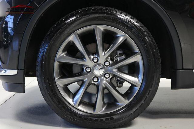 2014 Dodge Durango Limited Merrillville, Indiana 37