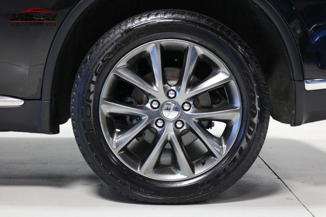 2014 Dodge Durango Limited Merrillville, Indiana 38