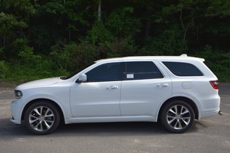 2014 Dodge Durango R/T Naugatuck, Connecticut 1