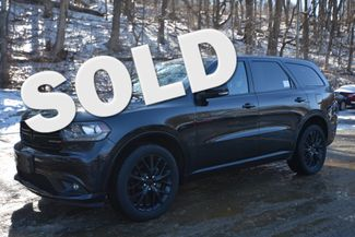 2014 Dodge Durango Limited Naugatuck, Connecticut 0