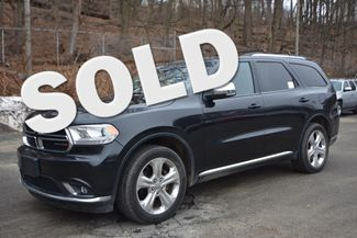 2014 Dodge Durango Limited Naugatuck, Connecticut