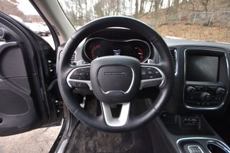 2014 Dodge Durango Limited Naugatuck, Connecticut 16