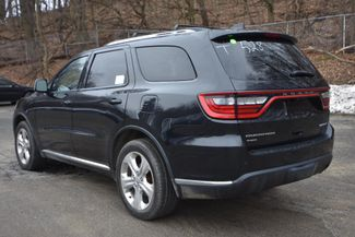 2014 Dodge Durango Limited Naugatuck, Connecticut 2
