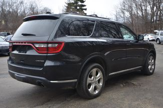 2014 Dodge Durango Limited Naugatuck, Connecticut 4