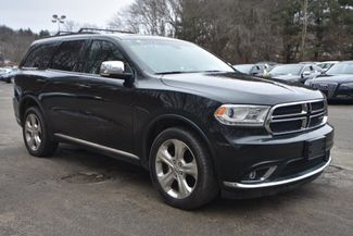2014 Dodge Durango Limited Naugatuck, Connecticut 6