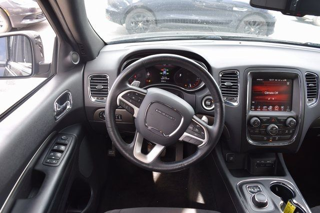 2014 Dodge Durango SXT Richmond Hill, New York 15