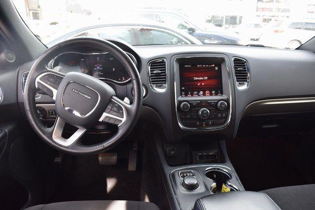2014 Dodge Durango SXT Richmond Hill, New York 16