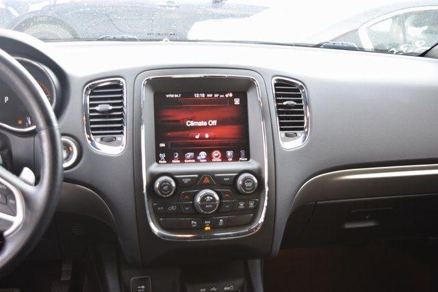 2014 Dodge Durango SXT Richmond Hill, New York 17