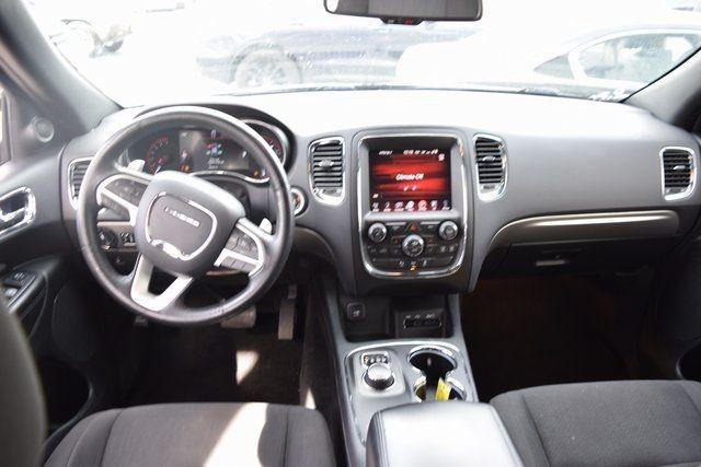 2014 Dodge Durango SXT Richmond Hill, New York 18