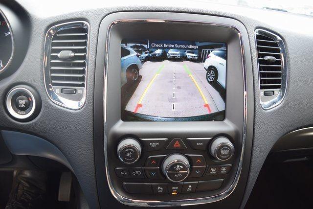 2014 Dodge Durango SXT Richmond Hill, New York 28