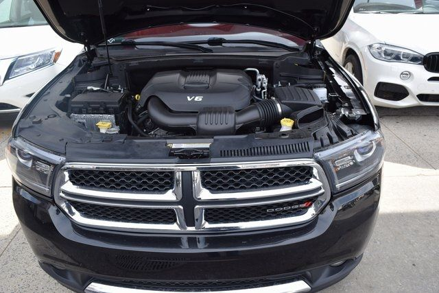 2014 Dodge Durango SXT Richmond Hill, New York 3