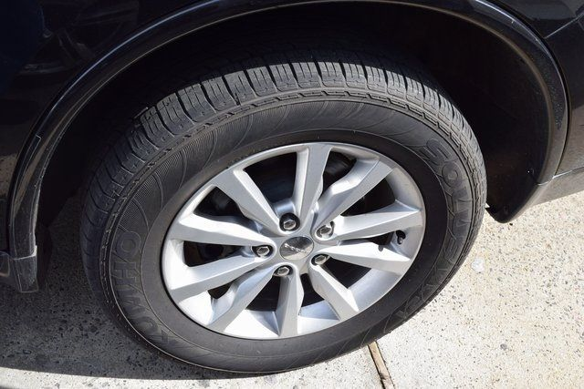 2014 Dodge Durango SXT Richmond Hill, New York 6