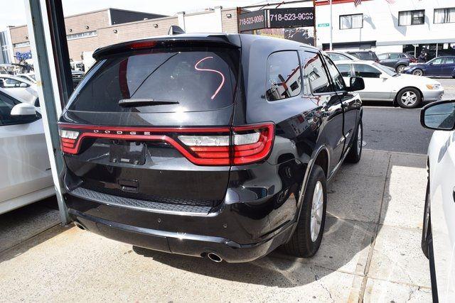 2014 Dodge Durango SXT Richmond Hill, New York 8
