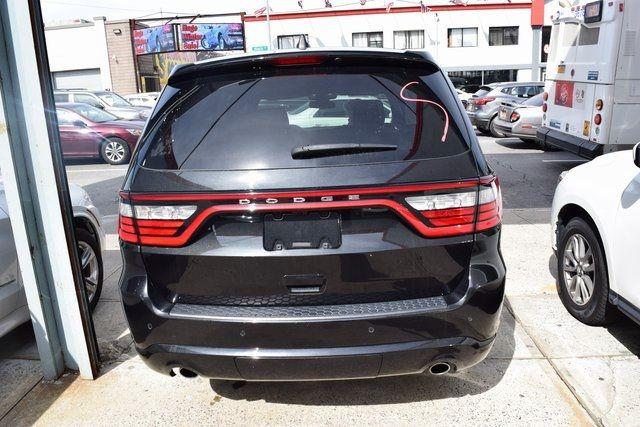 2014 Dodge Durango SXT Richmond Hill, New York 9