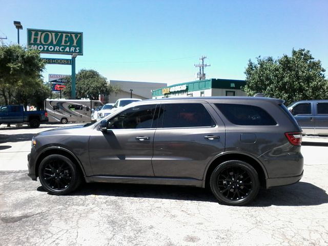 2014 Dodge Durango Limited San Antonio, Texas 4