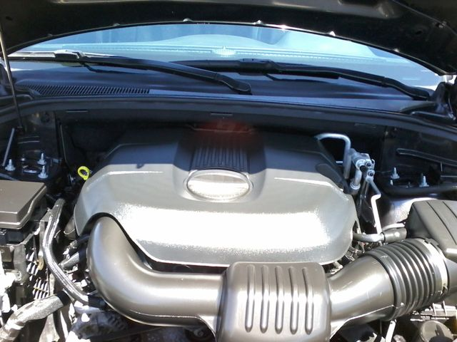 2014 Dodge Durango Limited San Antonio, Texas 40