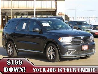 2014 Dodge Durango Limited | Randall Noe Super Center in Tyler TX