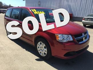 2014 Dodge Grand Caravan American Value Pkg | ., . | Ferrario Auto Team in  .