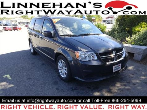 2014 Dodge Grand Caravan SXT in Bangor