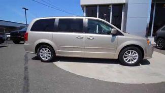 2014 Dodge Grand Caravan SE Bentleyville, Pennsylvania 4