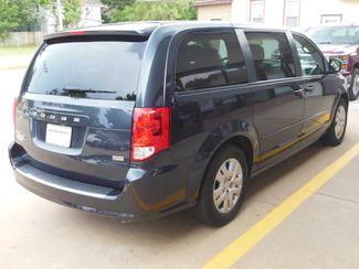 2014 Dodge Grand Caravan SE Clinton, Iowa 2