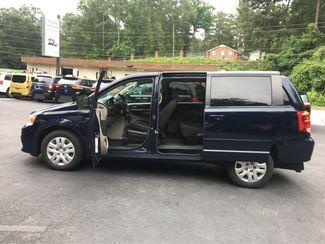 2014 Dodge Grand Caravan SE Handicap Accessible Wheelchair Van Dallas, Georgia 8